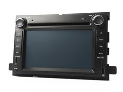 Ford 2004-12 Direct Fit Multimedia+Navigation