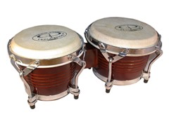 GP Tunable Hickory Bongos PRO Series