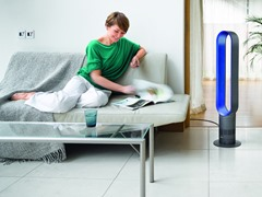 Dyson AM02 Silver or Blue