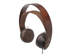 On-Ear Headphones w/ 3-Button Remote