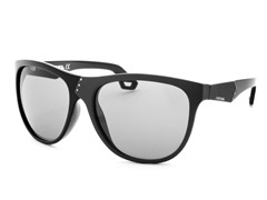 Women's Sunglasses, Black/Gray