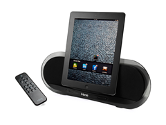 iHome Audio System for iPad/iPhone/iPod