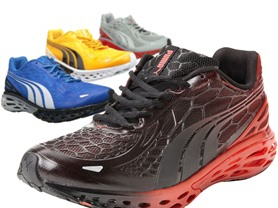 Puma Men's Bioweb Elite Running Shoes