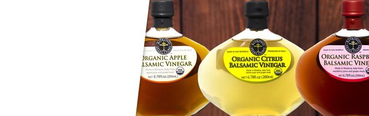 Ritrovo infused Balsamic Vinegar