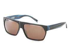V765 Sunglasses, Midnight Blue