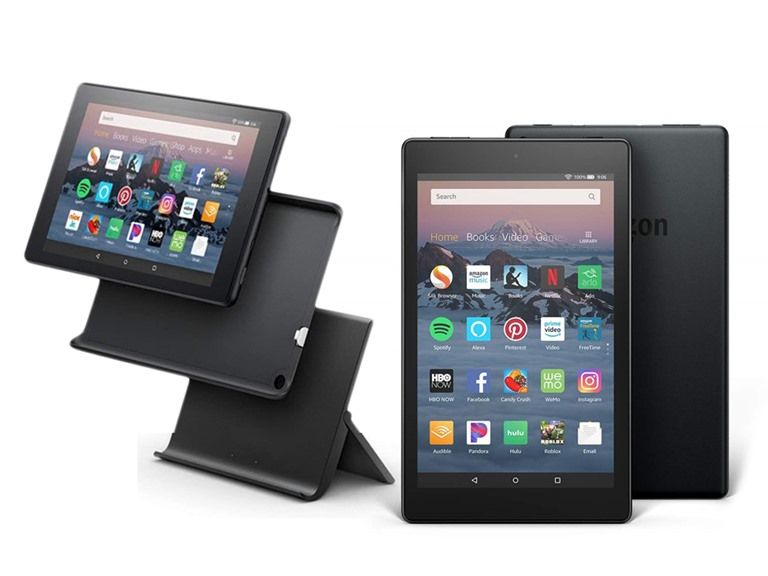 Amazon Fire HD 8 Bundle