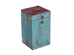 Darjeeling Storage Box