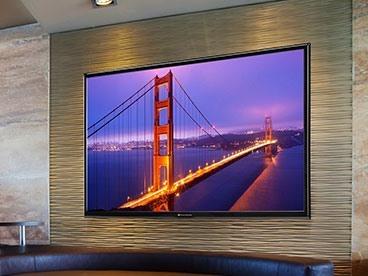 HD & UHD TVs