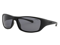 Men's Thunderstorm Polarized-Black/Grey