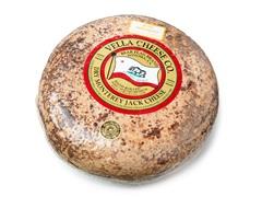 Vella Cheese Habañero Dry Jack