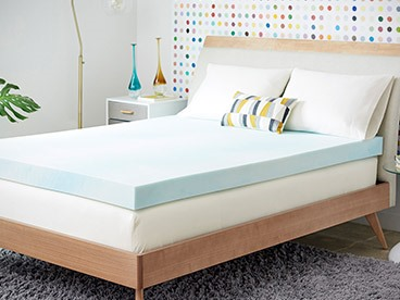 Slumber Performance Mattress Toppers