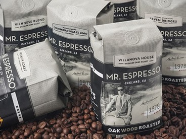 Mr. Espresso Mixed (6)