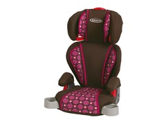 Graco Turbo Car Seat