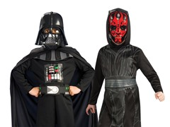 Star Wars Costumes - Your Choice