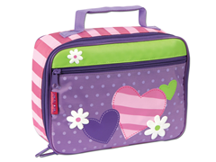 Stephen Joseph Heart Lunchbox