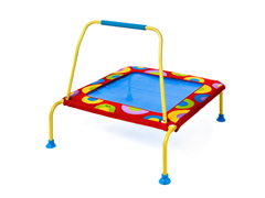 Little Jumper Trampoline