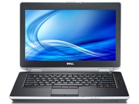 "Dell Latitude E6420 14"" Intel i7 Laptop"