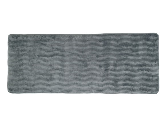 Memory Foam Extra Long Bath Rug 24x60 8 Colors