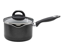 Bialetti 2-Quart Covered Sauce Pan