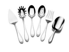 Mikasa Bravo 6-Piece Serving set