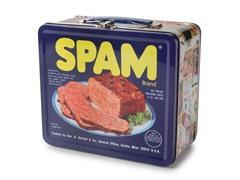 SPAM Tin Lunch Box