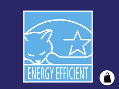 Energy Efficient Tote