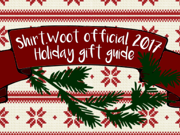 Holiday Gift Guide!