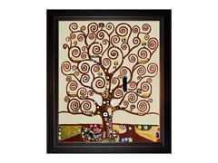Klimt - Tree of Life