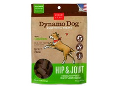 Dynamo Dog Hip & Joint - Chicken, 5oz.