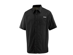 Men's Fulton Short Sleeve Shirt - Basalt