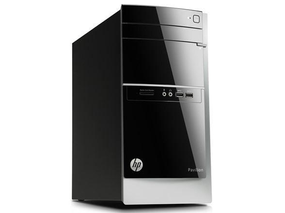 HP Pavilion Intel i7 Quad-Core Desktop