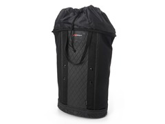Teeco Too Pannier - Black