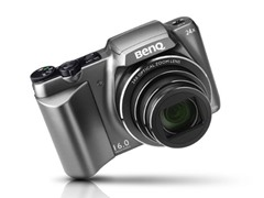 BenQ 16MP High-Power Digital Camera