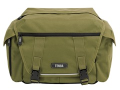 Medium Messenger Camera Bag - Olive