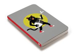 Rock Cat Journal