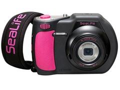 SeaLife DC1400 14MP Digital Underwater Camera