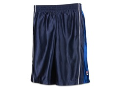 Fila Basketball Shorts - Navy