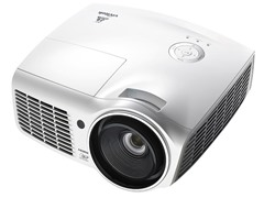 3600 Lumen WXGA 3D HDMI Projector