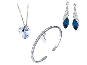 Swarovski Element Jewelry Grab Bag