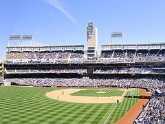 Petco Park, San Diego Padres