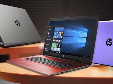 "Laptops: 17.3"" & Larger"
