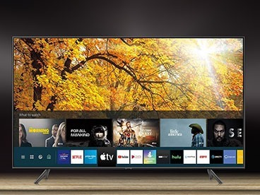 MAKE SOME NOISE! Football is Back on Samsung TVs