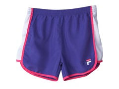 Girls Solid Primo Short - Simply Purple