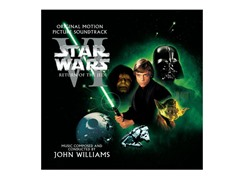 Episode VI: Return of the Jedi OST [CD]