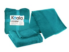 Koala 2 in 1 Pillow Throw-4 Colors