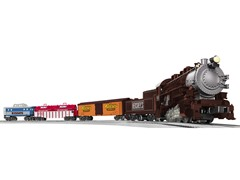 Hershey's Steam RTR Train Set