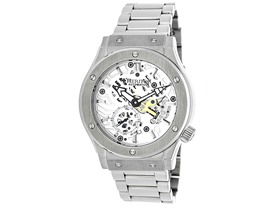 Heritor Automatic Gemini Bracelet Watch