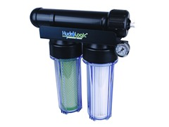 100-GPD Reverse Osmosis Filter