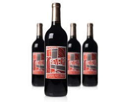Woot Cellars Revelry Sonoma Red Wine (4)