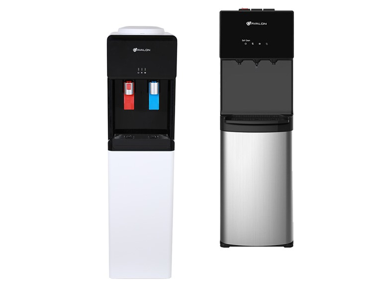 Avalon Water Coolers (Your Choice)
